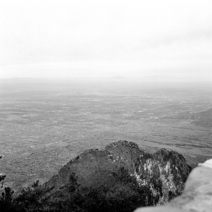 Albuquerque, c. 2001